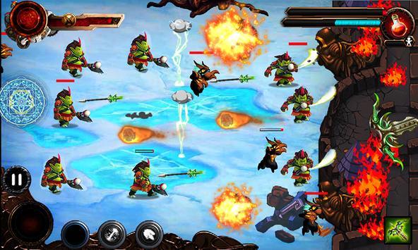 Đế Chế : Huyen Thoai De Che screenshot 1