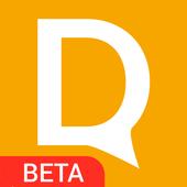 DecidR icon