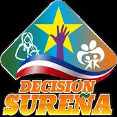 Decision Sureña icon