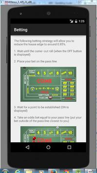 Gambling Guide screenshot 3