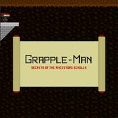 Grappleman icon