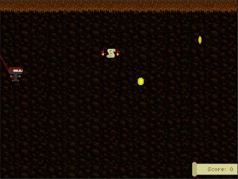 Grappleman screenshot 1