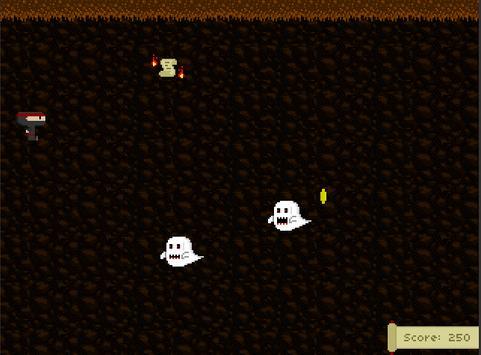 Grappleman screenshot 2