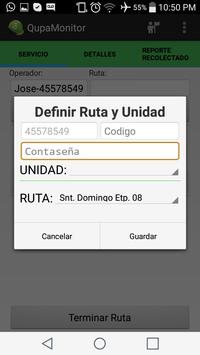 QupaMonitor apk screenshot