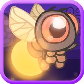Fire Fly Dash icon