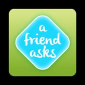 Jason Foundation A Friend Ask icon
