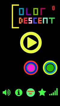 Color Descent apk screenshot