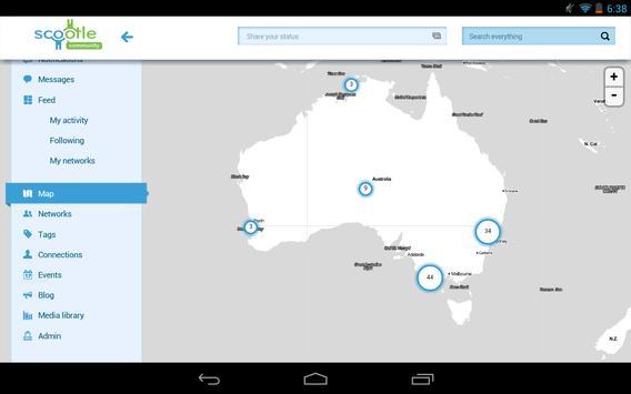 Scootle Community Tablet 2 apk screenshot