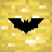 Happy Craft - Batman Castle games icon