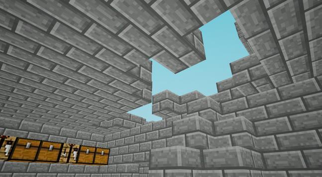 Happy Craft - Batman Castle games screenshot 5