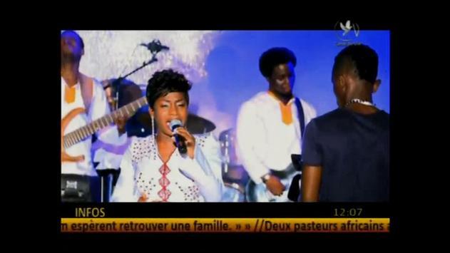 Canal de Vie TV apk screenshot
