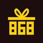 868 Rewards icon