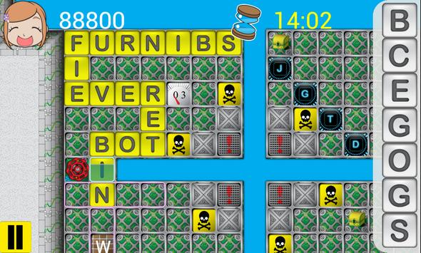 PipeWords apk screenshot
