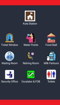 Station Sathi screenshot 4