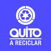 Quito a Reciclar icon