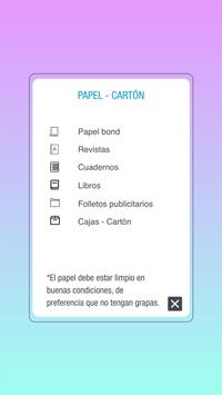 Quito a Reciclar screenshot 5