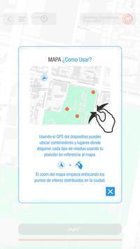 Quito a Reciclar screenshot 6