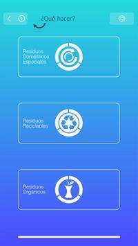 Quito a Reciclar poster