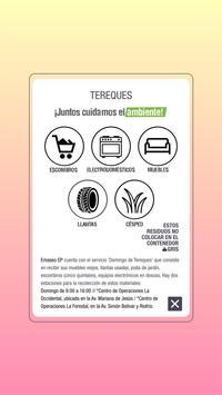 Quito a Reciclar screenshot 2