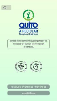 Quito a Reciclar screenshot 3