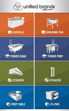 Unified Brands screenshot 4