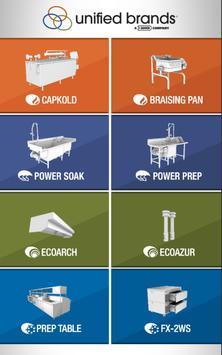 Unified Brands screenshot 2
