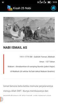 Kisah 25 Nabi screenshot 1