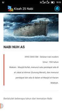 Kisah 25 Nabi screenshot 2