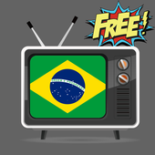 My Brazil TV Info icon