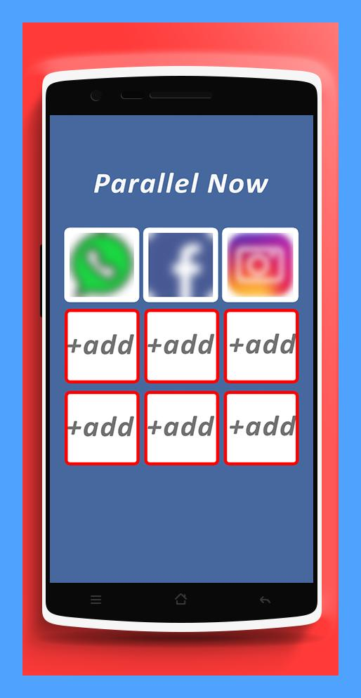 Parallel App Multiple Private Space Login Accounts for