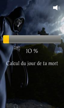 The end Test apk screenshot