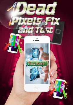 Dead Pixels Fix and Test 2 0 (Android) - Descargar APK