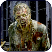 Zombie Trigger: Shooting Game icon