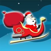 Santa Vs Penguins icon