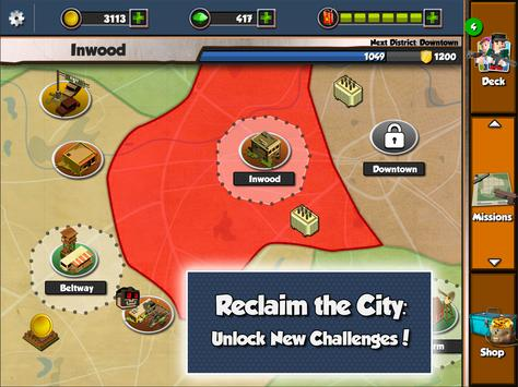 Zombie Warpath screenshot 9