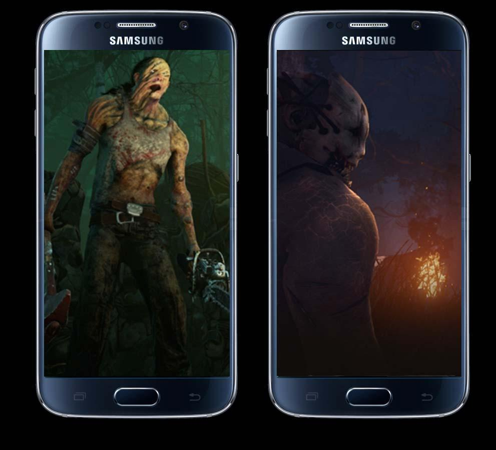 Dead By Daylight Fans Wallpapers For Android Apk Download