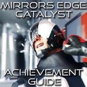 Achievements 4 Mirrors Edge 2 icon