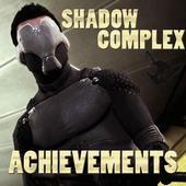 Achievements 4 Shadow Complex icon