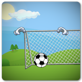 Jumping Soccer Ball icon