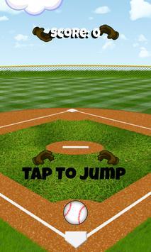 Super Jumping Baseball apk screenshot