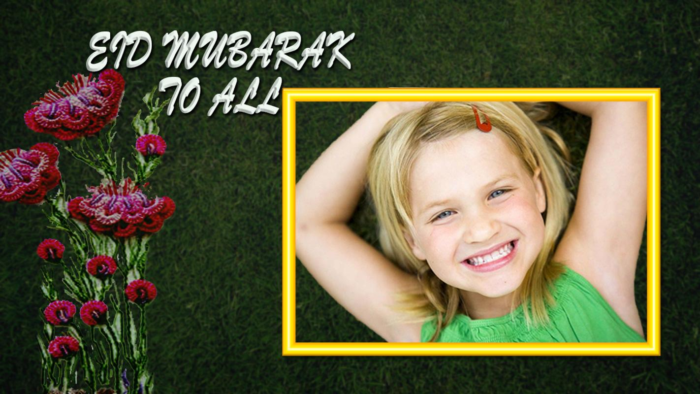 eid photo editor frames pic effects cards apk download free