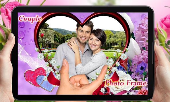 Love Couple Photo Frames – Romantic Love Photo apk screenshot