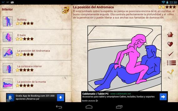 Carmasutra screenshot 4