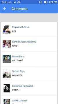 Shayari Book Hindi Shayari screenshot 2