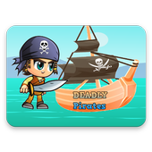 Deadly Pirates icon