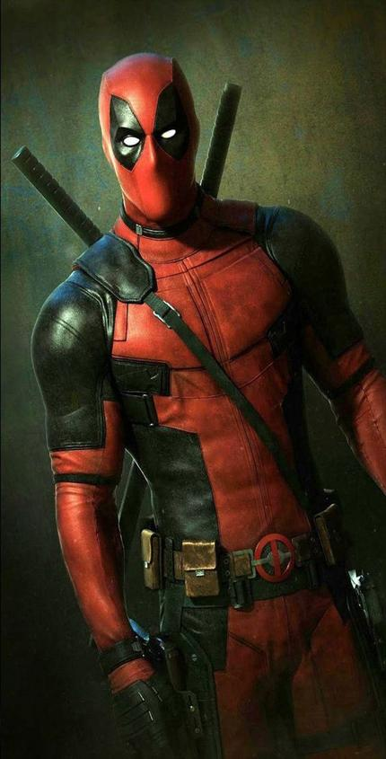 Deadpool Wallpapers Hd 2018 For Android Apk Download
