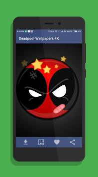 Deadpool Wallpapers App