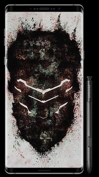 Dead Space Wallpaper Fanart apk screenshot