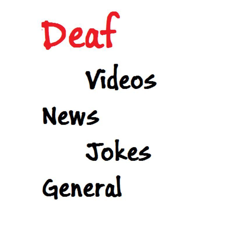 Deaf video download.