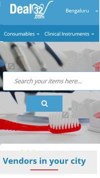 Deal32 OnlineDentalSupplyStore screenshot 2
